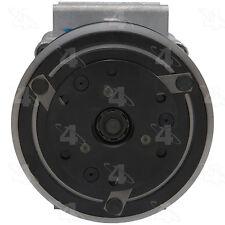 NEW A/C Compressor FORD TAURUS MERCURY SABLE 1996-2000