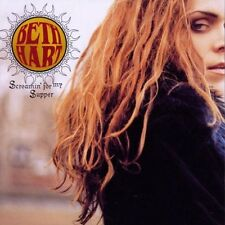 Beth Hart - Screamin For My Supper [CD]