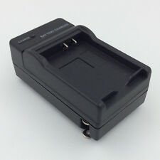 Battery Charger for LP-E10 CANON EOS Rebel T3 12.2 MP CMOS Digital SLR Camera AC