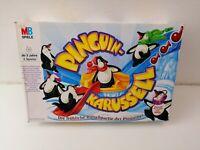 Pinguin Karussell von MB Elektronisches Kinderspiel Gesellschafts Familien Party