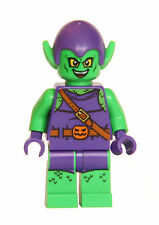 LEGO Spider-Man GREEN GOBLIN Juniors Super Heroes toy Marvel Minifig Minifigure