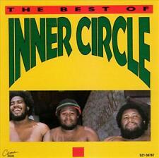 INNER CIRCLE - THE BEST OF INNER CIRCLE - CD, 1993