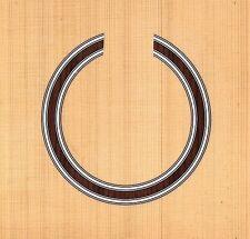 Classical Guitar Rosette,Sound Hole, Waterslide Decal/Sticker (Hb-187)