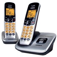 UNIDEN DECT 3115+1 DECT CORDLESS PHONE SYSTEM WORKS DURING BLACKOUTS^ WARRANTY