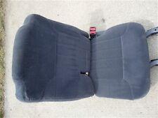 RH Passengers Folding Back Seat Graphite 4 Door Chevy Blazer GMC Jimmy 1995-2005