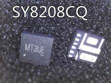 SY8208C 5V fixed reg MT3TD MT3CC MT3FA MT3VN MT3UE MT3WE MT3BA   SY8208CQNC CHIP