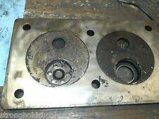 Used L40 5130137-02 Valve Plate For D55270 Or K Pump On K5Hga8P Compressor