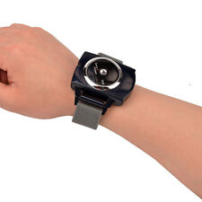 Snore Stopper Infrared Anti Snore Gone Wrist Watch Wristband Sleep Night Aid
