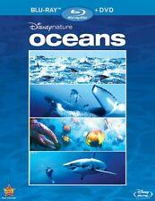 Disneynature: Ozeane [New Blu-ray] mit DVD, Widescreen, ac-3/Dolby Digital, D