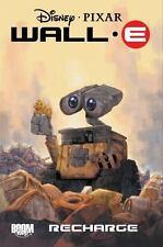 Wall E: Recharge (Disney Pixar)