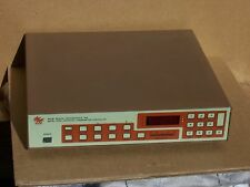 Palm Beach Cryophysics 4025 Cryogenic Thermometer Controller