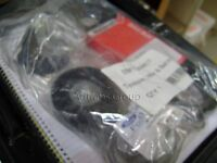 GENUINE FORD BA FALCON 4.0 DRIVE BELT KIT INCLUDES IDLER PULLEY & TENSIONER AAKT