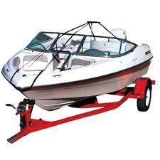 Bootkap Paalstandaard Kit Speedboot RIB Sportboot Rubberbootsteun