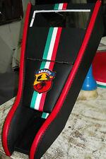 """Tunnel PortaRadiofiat500  tappezzeria auto no fodere Fiat 500 F""""L""""R"""" IN ECOPELLE"""