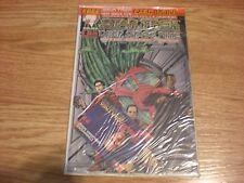 """Star Trek Deep Space Nine #2 (1993 Series) Malibu Comics """"Un-Opened"""" MINT"""