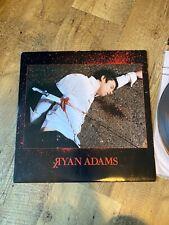Ryan Adams - Rock N Roll - UK Murder Cover Vinyl