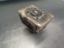 1981 81 SKI DOO 377 SAFARI SNOWMOBILE ENGINE MOTOR CYLINDER JUG PISTON #1