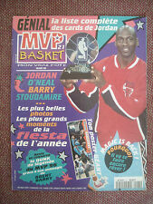 MVP Basket N°21 - All Star Game,Jordan