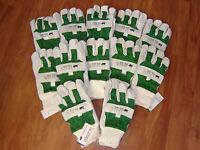 12 Paar Handschuhe Keiler Forst Gr. 12  Arbeitshandschuhe  Schutzhandschuhe