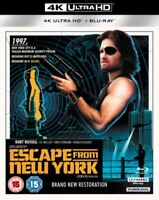 Nuevo Escape From New York 4K Muy HD (OPTU4218)