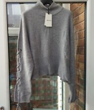 Whistles Wool Long Sleeve Jumpers & Cardigans for Women