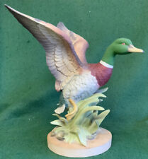 Akita Finest Porcelain By Kowa - Mallard Duck