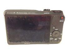 Sony Cyber-shot DSC-HX20V 18.2 MP Digital Camera Pre Owned