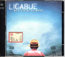 LIGABUE su e giù da un palco - live 2CD 1997 PRIMA STAMPA