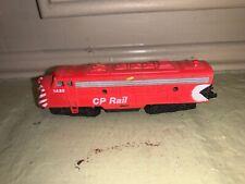 "VINTAGE BACHMANN N SCALE MODEL TRAIN "" CP RAIL """