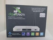 DigiXstream DX4 PLUS Quad Core Android Media Box - NEW