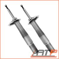2X SHOCK ABSORBER GAS PRESSURE FRONT BMW 5 SERIES E60 E61