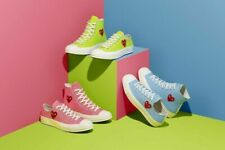 COMME DES GARCONS PLAY Chuck Taylor x CONVERSE Color -Limited Edition 40%OFF 🔥
