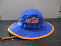 Mitchell & Ness New York Knicks Hat Cap Mens Large NBA Basketball Bucket Fishing