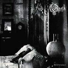 OPETH - DELIVERANCE CD