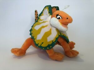 Sydney Paralympic Games Lizzie Lizard Plus Soft Toy Collectable
