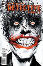 DC Mexico DETECTIVE COMICS #880 Jock JOKER FOIL Variant