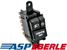 Lichtschalter Light Switch Jeep Wrangler YJ Bj. 87-95