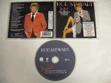 ROD STEWART  The Great American Songbook Vol.III  CD