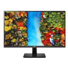 LG 27MP500-B 60,8 cm 27 Zoll LCD Monitor 5 ms AH IPS Gaming PC Bildschirm