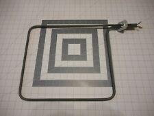 Norge Gaffers & Sattler  Oven Bake Element Stove Range Vintage Part Made USA 9