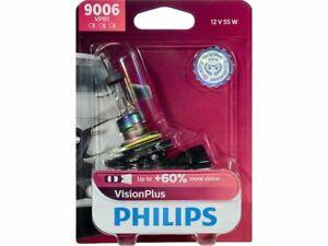 Low Beam Philips Headlight Bulb fits GMC Envoy 2002-2009 49BCZY
