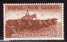 $Papua NG Sc#144 M/NH, Cv. $30