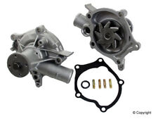 Engine Water Pump-GMB WD EXPRESS 112 37012 630