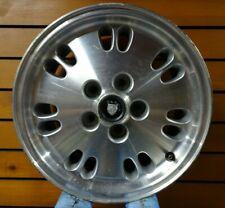 Jaguar Xj6 Other 16 inch Oem Wheel 1994-1995 Mmd6113Bb Mmd6113Ba