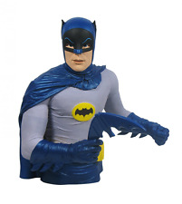 Dc Comics Batman 1966 Bust Bank