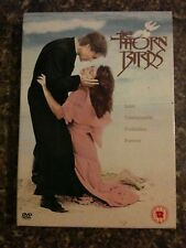 THE THORN BIRDS SERIES 1 & THORNBIRS THE MISSING YEARS DVD UK REGION 2