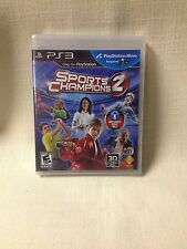 """PS3 Video Game """"Sports Champions2"""""""
