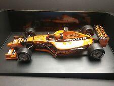 Minichamps - Jos Verstappen - Arrows - A21 -2000 - 1:18 - GP Canada