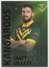 2018 NRL Traders World Cup Hero (WC 8) Matt GILLETT