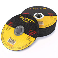 """5"""" 125mm Resin Cutting Discs Grinding Wheel Angle Grinder for Metal Cut Off Tool"""